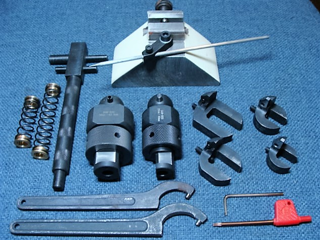 New Aftermarket Tooling For The Sunnen Vgs 20 Amp Sunnen Sgm